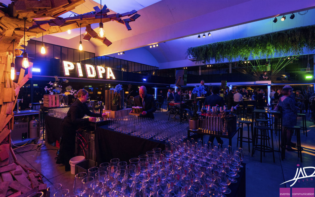 PIDPA EMPLOYEE PARTY