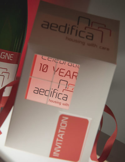 10Y Aedifica - JADA events