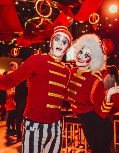 Circus - JADA events