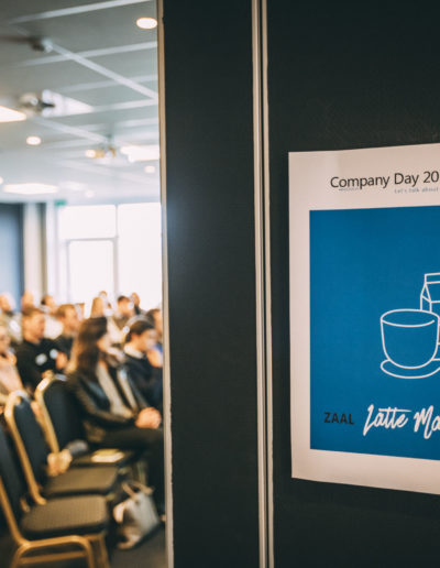 Company day - JADA events