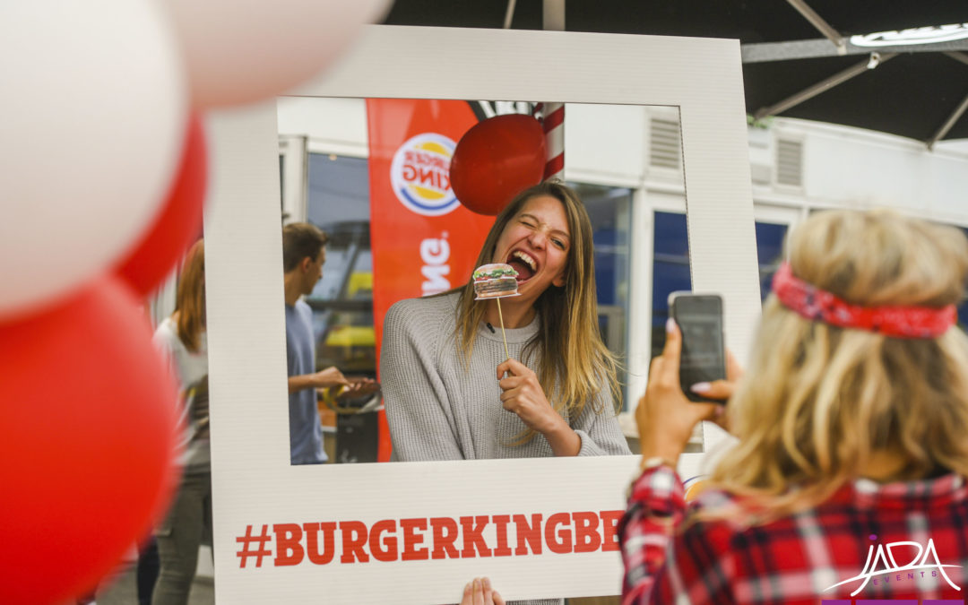 BURGER KING ANTWERP