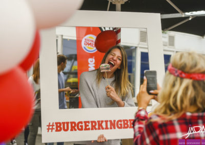 BURGER KING ANTWERPEN